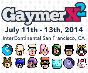 The final GaymerX conference